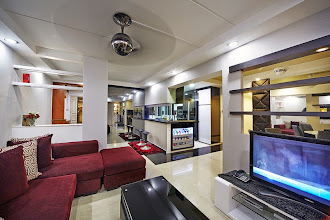 Photo: Visit this site http://thecarpenters.com.sg/ for more information on Resort Style HDB Interior Design. You can choose the style of interior designs. There is a whole variety of Resort Style HDB Interior Design. Each has its own appeal. You can keep in touch with contemporary thinking and design accordingly. When it comes to dishing out impeccable style and glam, you can give the honors to Resort Style HDB Interior Design.