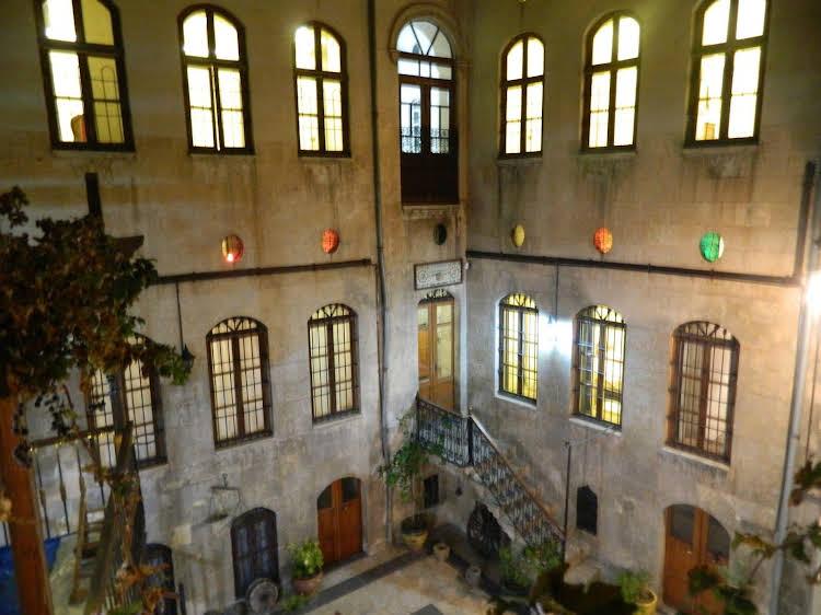 Rahmi Bey Konaği Hotel