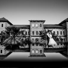 Wedding photographer Alberto Sagrado (sagrado). Photo of 19.09.2018