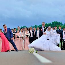 Wedding photographer Mikhail Krilyuk (krulatuiMaikl). Photo of 06.06.2014