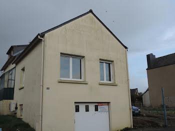 maison à Saint-Goazec (29)