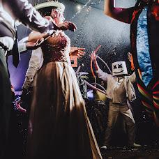 Wedding photographer Fernando Duran (focusmilebodas). Photo of 05.09.2019