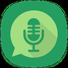 Voz a Texto para WhatsApp icon