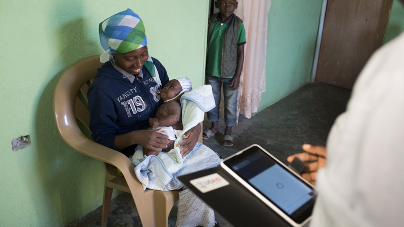 The rise of digital health and its potential to push progress on UHC