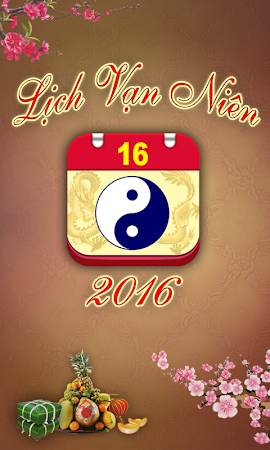 Lich Van Nien - Lịch VN 2016 7.5 screenshot 334429