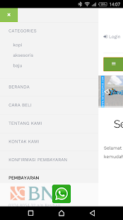 Download Toraja Market For PC Windows and Mac apk screenshot 2