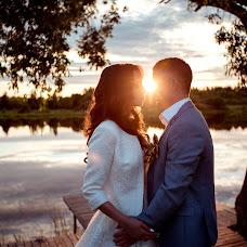 Wedding photographer Lyubov Sakharova (sahar). Photo of 12.07.2018
