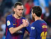 Jeison Murillo rejoint le FC Barcelone et concurrencera Thomas Vermaelen