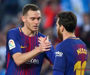 Toch nog toekomst voor Vermaelen bij Barcelona? Valverde denkt aan nieuwe positie voor Rode Duivel
