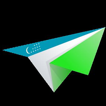 Uzbek Telegramma