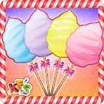 Cotton Candy Land: Sweet Maker Icon