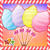Cotton Candy Land: Sweet Maker