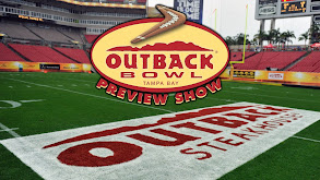 Outback Bowl Preview Show thumbnail