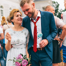 Свадебный фотограф Никита Безматерных (nikbez). Фотография от 04.05.2018