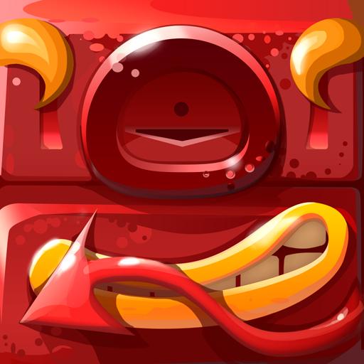 Tap the Blocks 解謎 App LOGO-硬是要APP