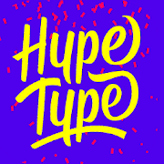 Hype Text - type animated texts on video