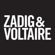NIMBOW We Worked together with : Zadig & Voltaire