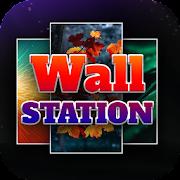 Wallstation - 10000+ 4K Wallpapers