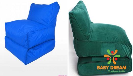 Sofa bed chinh phục mọi đối tượng khó tính nhất