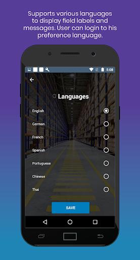 mInventory - Mobile Inventory & WM Solution 7.4.0 build 486 screenshots 2