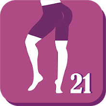 Buttocks and Legs In 21 Days - Butt & Legs Workout Download on Windows