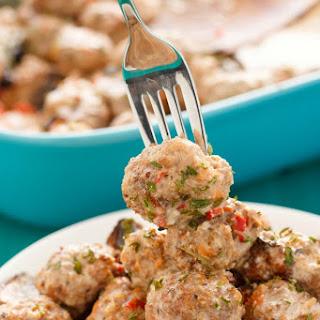 Turkey Meatballs With Mushroom Sauce Recipes