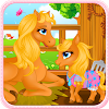 Pony games nascita animali