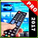 Universal All TV RemoteControl icon