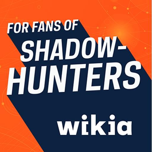 FANDOM for: Shadowhunters Icon