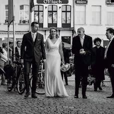 Wedding photographer Sven Soetens (soetens). Photo of 10.10.2018