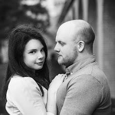 Wedding photographer Alina Vlasova (vlasik). Photo of 11.04.2017