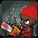 Zombie Bonfire icon