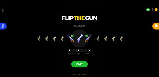 Flip the Gun for PC