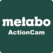 Metabo Actioncam