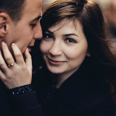Wedding photographer Tatyana Novak (tetiananovak). Photo of 18.03.2017