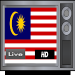 TV Malaysia- Semua Saluran Langsung(All Channels) 2.0.2