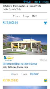 Download Imobiliária Brasil For PC Windows and Mac apk screenshot 3