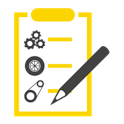Virtual Maintenance Booklet icon