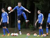 Fans Club Brugge ondernemen actie om speler in de ploeg te krijgen