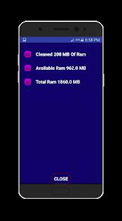 Easy Ram Cleaner - náhled