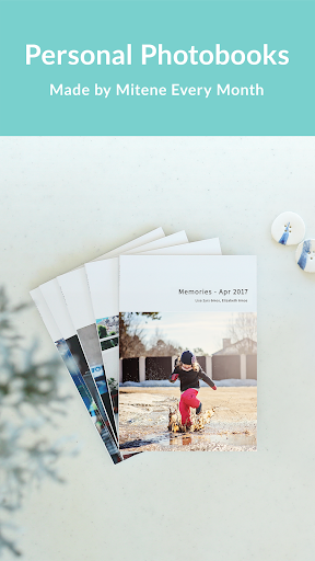 Family Album Mitene: Private Photo & Video Sharing  screenshots 5