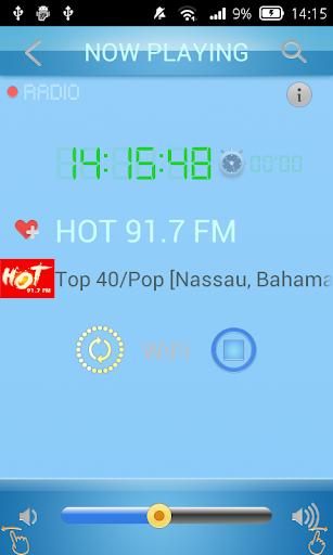 Radio Bahamas