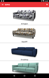 CustomFurnish screenshot 4