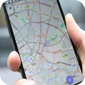 GPS Navigation & Live Map
