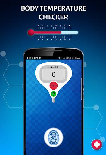 Body Temperature Thermometer  screenshots 4