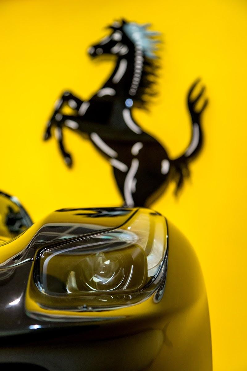 Scuderia Ferrari di Andrea Calò