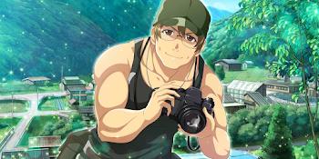 【フリーのカメラマン】富竹ジロウ