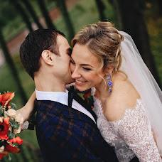 Wedding photographer Oleg Paskar (paskar). Photo of 19.11.2015