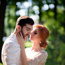 Wedding photographer Ilya Stepanov (istepanov). Photo of 14.08.2017