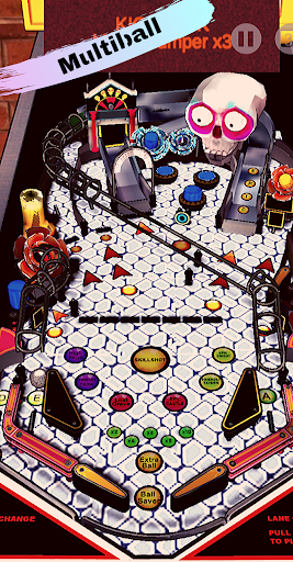 Best Pinball Games 1.54 screenshots 2